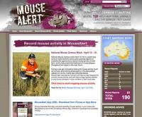 Mouse Alert