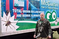 McCarthy Pest Control
