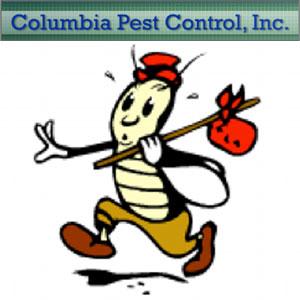 Columbia Pest Control