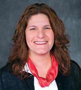 Dr. Dina Richman