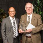 Bill Clark Torch Award