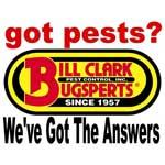 Bill Clark logo