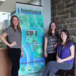 Rockwell interns