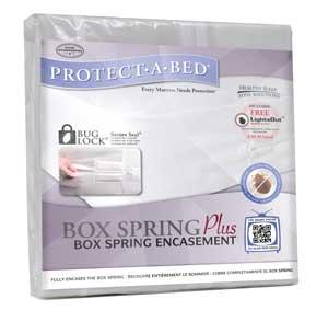 Box Spring Plus