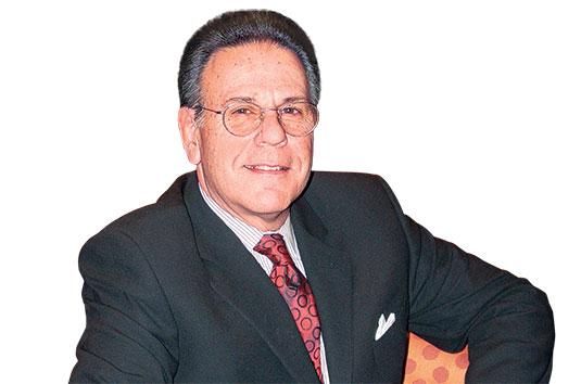 Harvey Goldglantz