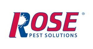 LOGO: ROSE PEST SOLUTIONS