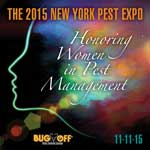 New York Pest Expo 2015