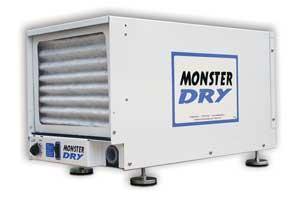 Monster Dry