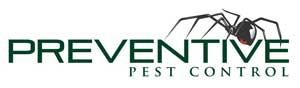 Preventive Pest Control logo
