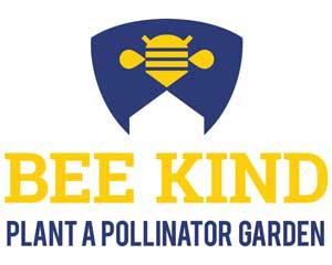 Bee Kind logo