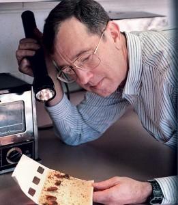 Dr. Phil Koehler.