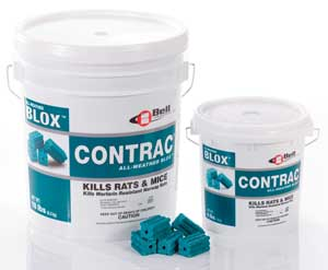 Bell Contrac All-Weather Blox
