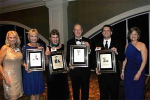 PMP 2015 Hall of Fame