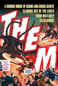 Cover: THEM
