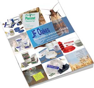 JF Oakes catalog