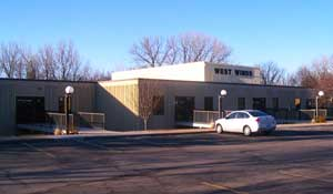 West Des Moines office