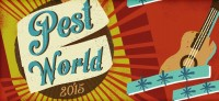 Logo: Planet Pest World