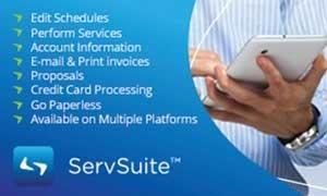 ServSuite Mobile