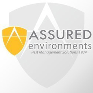 LOGO: ASSURED ENVIRONMENTS