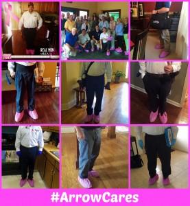 Photo: Arrow Cares