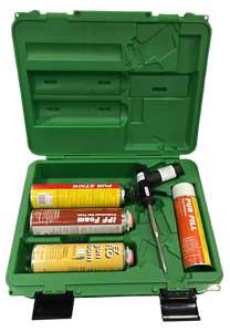 Foam Starter Kit
