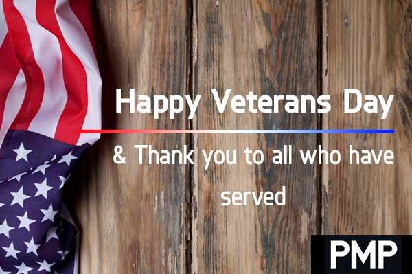 PMP-veterans-day