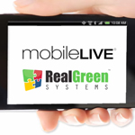 RealGreen Mobile