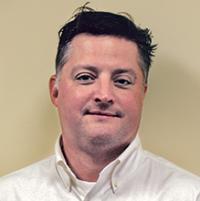Dr. Reid Ipser, Director of Technical Services, Nisus Corp.