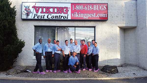 Viking Pest Services