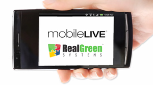 RealGreen Mobile