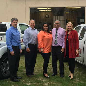 Arrow Acquires Houston S Bugmaster Termite Amp Pest Control