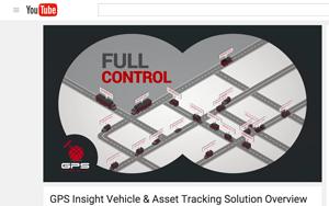 GPS Insight video