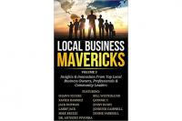 Cover: Local Business Mavericks