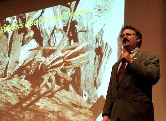 Purdue Pest Management Conference 2016
