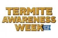 NPMA Termite Awareness Week