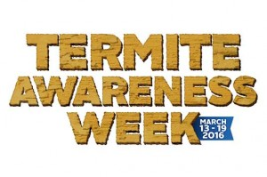 NPMA Termite Awareness Week