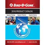 Bird-B-Gone catalog