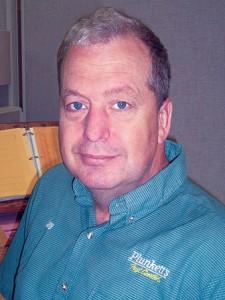 Jay Bruesch