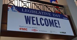 2016 Legislative Day