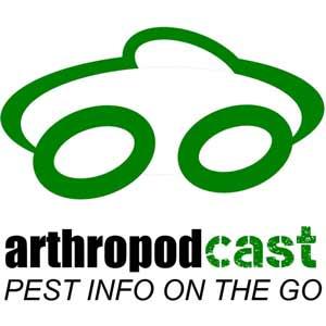 Arthropodcast