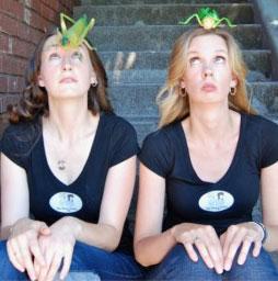 Kristie Reddick & Jessica Honaker