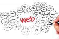 Web gears. Photo: ©iStock.com/kaan tanman