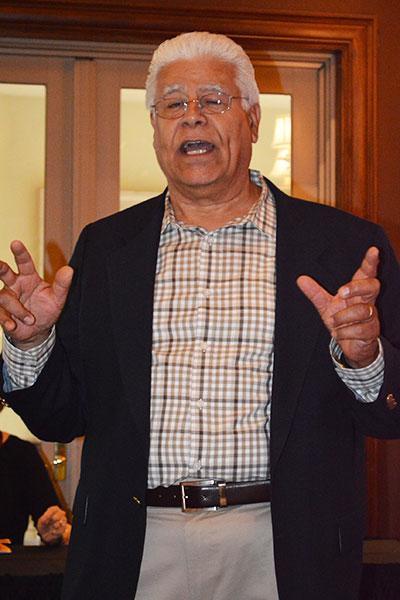 photo: UPFDA spring meeting