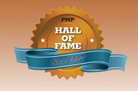 logo: PMP hall of fame
