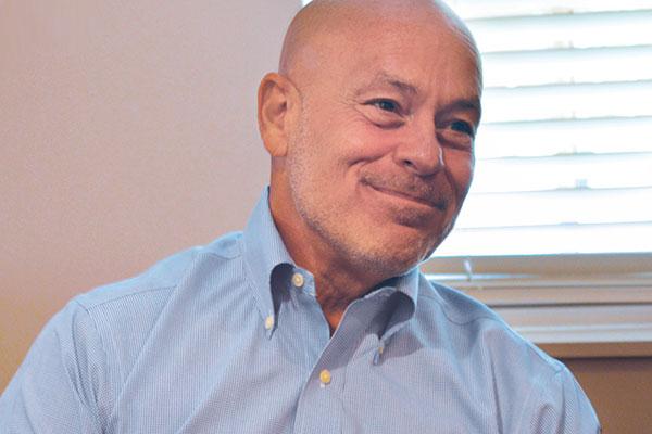 bob rosenberg caps off 27 years with npma   pest
