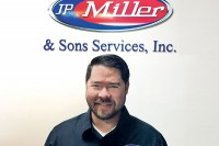 photo:  JP Miller & Sons Services