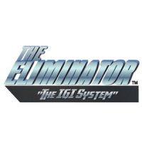 logo: The Eliminator