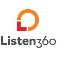logo: Listen360
