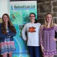 2016 Rockwell interns