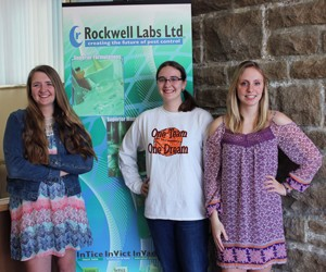 Rockwell Welcomes 2016 Interns Pest Management Professional